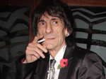 Ronnie Wood: Kennt sein Drogenlimit