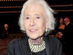 Rosemarie Fendel: Nach kurzer Krankheit gestorben