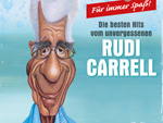 Zum 75. Geburtstag: Unvergessene Hits von Rudi Carrell auf CD