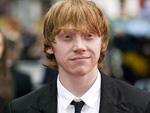 Rupert Grint: Beherrscht australisches National-Instrument