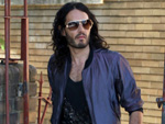 Russell Brand: Moderiert MTV Movie Awards?