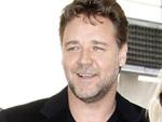 Russell Crowe: Fühlt sich an Film-Sets wie daheim