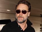 Russell Crowe: Gartenarbeit als Workout-Ersatz