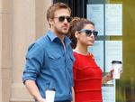 Ryan Gosling: Macht er Eva Mendes einen Antrag?
