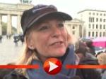 Sabine Christiansen über den Weltmädchentag