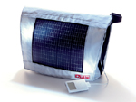 sakku: Die Tasche mit Solarpower!