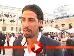 Sami Khedira: Das ist sein perfekter Sommertag