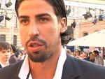 Sami Khedira: Auch am Herd ein Profi