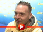 Axel Stein über alltägliche Abenteuer, Winterwetter und Weihnachten