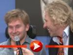 Samuel Koch und Thomas Gottschalk im Gespräch (Teil 2)