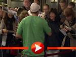 """Adam Sandler, Kevin James und die anderen """"Kindsköpfe"""" treffen in Berlin ein"""