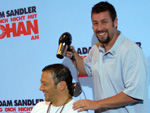 Adam Sandler: Plant Film mit all seinen Freunden