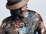 Carlos Santana und Rob Thomas: Wieder zusammen im Studio