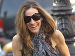 Sarah Jessica Parker: Ohne Babysitter geht nichts