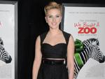 Scarlett Johansson: Nackter Co-Star versüßt ihrenTag