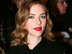 Scarlett Johansson: Findet Ratschläge in Beziehungsfragen sehr wichtig