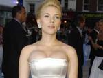Scarlett Johansson: Fühlt sich von Robert Downey Jr. beschenkt