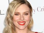 Scarlett Johansson: Fast Food Junkie