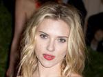 Scarlett Johansson: Will Image ablegen