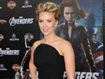 "Scarlett Johansson: Neues  ""New York""-Tattoo"