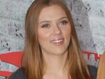 Scarlett Johansson: Teures Taschentuch