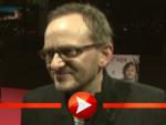 Milan Peschel über den Kuss mit Matthias Schweighöfer