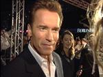 Arnold Schwarzenegger: Das sagen die Promis zu den Schlagzeilen