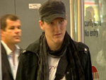 Bastian Schweinsteiger: Fiebert für seine Liebste bei den French Open