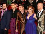 Jake Shears: Bono gibt ihm Karriere-Tipps