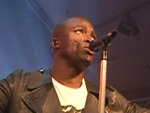 Seal: Album mit Coversongs