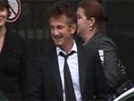 Sean Penn: Kriegsbeil mit Wyclef begraben