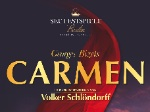 """2. Seefestspiele Berlin: Volker Schlöndorff versucht es mit """"Carmen"""""""