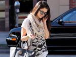Selena Gomez: Beim Küssen mir Justin Bieber erwischt?