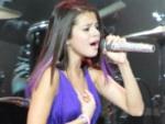 Selena Gomez: Singt nicht über ihr Liebesleben
