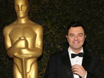 Seth MacFarlane: Moderiert die Oscars nur einmal