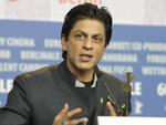 Shah Rukh Khan: Lüftet Filmgeheimnisse