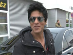 Shah Rukh Khan: Erkältung bringt Premiere in Gefahr