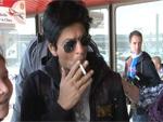 Shahrukh Khan : Kommt er doch noch nach Deutschland?