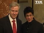 Shah Rukh Khan: Lobeshymne an Berlin!