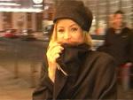 Shakira: Volle Breitseite an Weihnachten