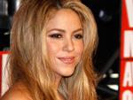 Shakira: Fan klaut ihr Ring vom Finger