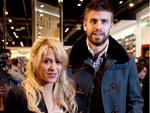 Shakira: Wieder zu haben?