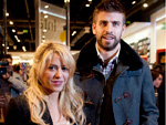 Shakira: Virtuelle Baby-Party