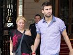Shakira: Freut sich über die Geburt ihres Sohnes