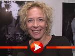 """Katja Riemann erklärt, wie das """"Jesus""""-Bild entstand"""