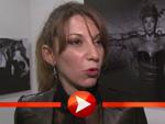 """Sharon Back über ihre Ausstellung und warum Katja Riemann wie """"Jesus"""" aussieht"""