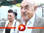 Atze Brauner: So unterstützt er seine Nichte Sharon Brauner