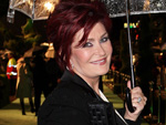 Sharon Osbourne: Verteidigt Tochter Kelly vor Lady Gaga