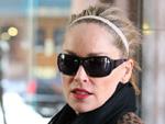 Sharon Stone: Süchtig nach Work-Outs