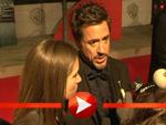 Robert Downey Jr. verrät sein Liebesgeheimnis